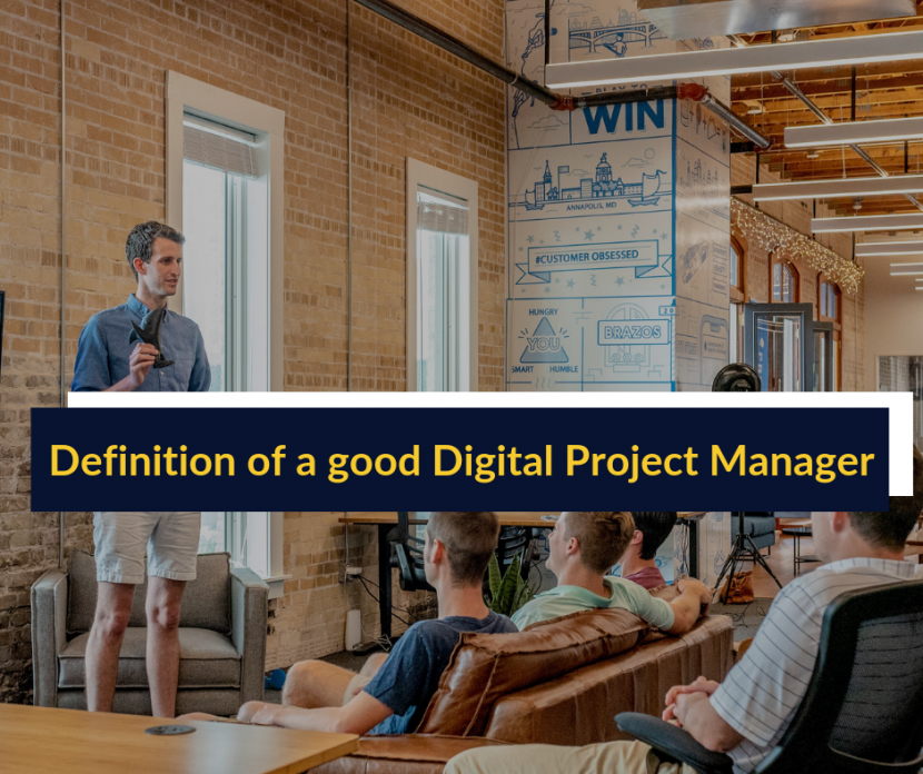 featured image for article on digital projet manager