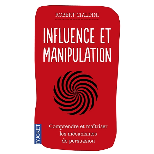 influence et manipulation - book