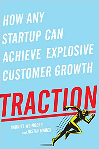 how any startup can achieve explosive customer growth - book